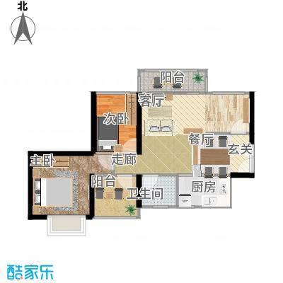 深圳-深业东城御园-设计方案