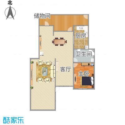营口-佳兆业・龙湾-设计方案