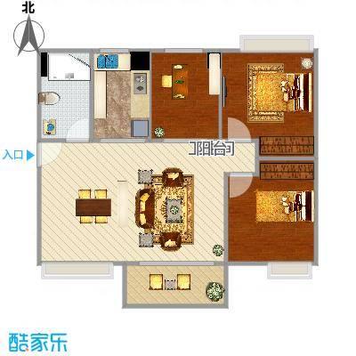 佛山-沿海磬庭-设计方案
