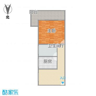 上海-锦程小区-设计方案