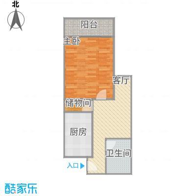 宝山-乾溪二村-设计方案