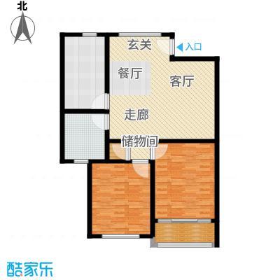 上海-张杨花苑-设计方案