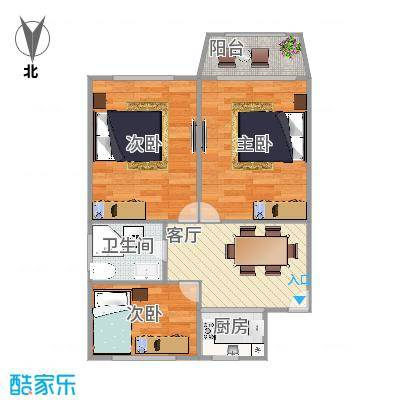 徐汇-田林十四村-设计方案
