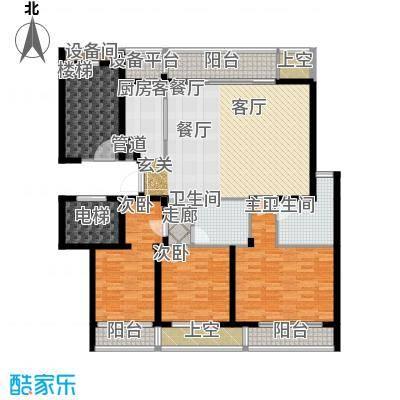 西安-华都锦城一期-设计方案