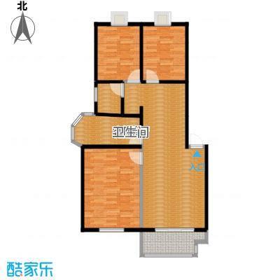 六合-翠语棠城-设计方案
