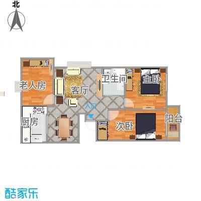 盐城-京城国际-设计方案