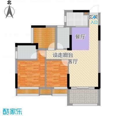惠州-惠州半山名苑-设计方案
