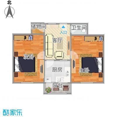 济南-铁路玉函小区-设计方案