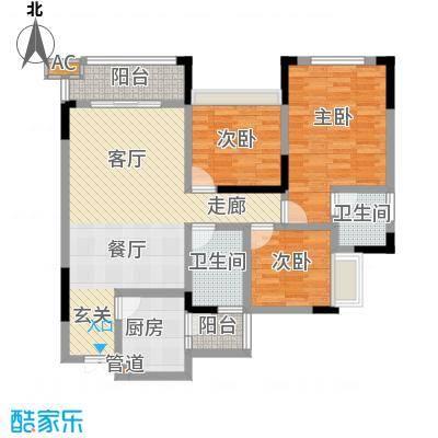 重庆-富悦新城-设计方案