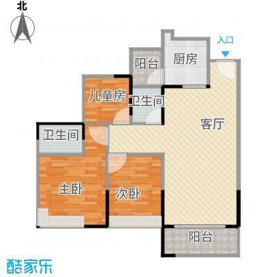 东莞-嘉宏公园1号-设计方案