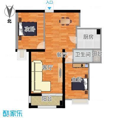 信阳-东方今典中央城-设计方案