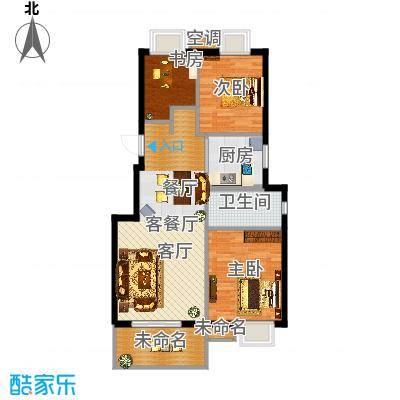 淮安-香水郡-99