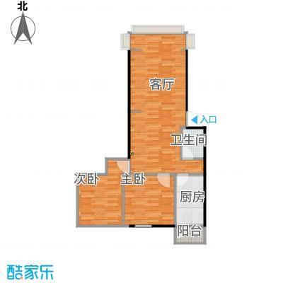丰台-南苑北里住宅小区-设计方案