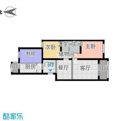 昌平-龙锦苑东五区-设计方案