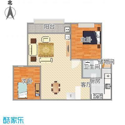 江宁-水月秦淮-设计方案