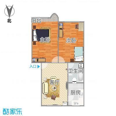 上海-杨家镇-设计方案