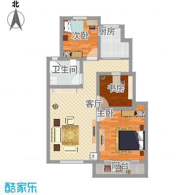 浦东新-长城珑湾-设计方案
