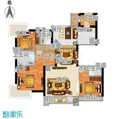 路北-梧桐府-设计方案