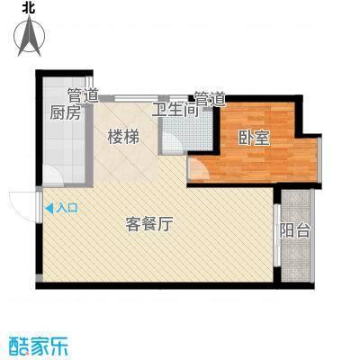 紫豪海景酒店户型