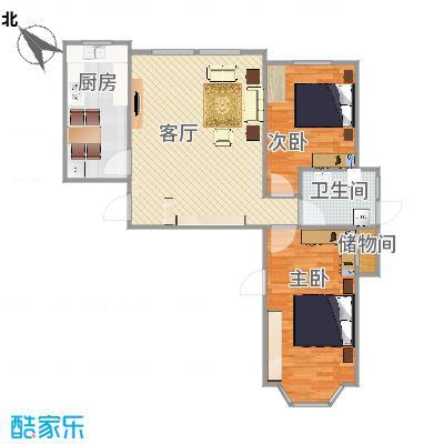 张家口-凤凰・国际城-设计方案
