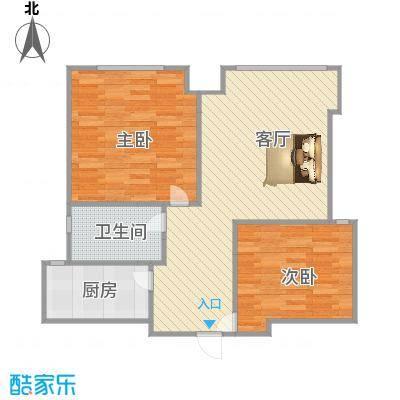 朝阳-西坝河北里-设计方案