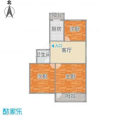 三室一厅-副本
