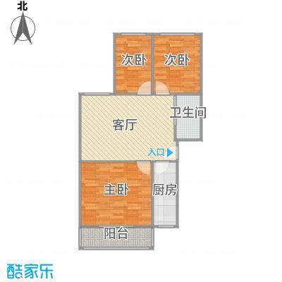 建邺-兴达新寓-设计方案