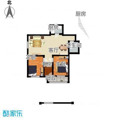 兖州-古城小区-设计方案