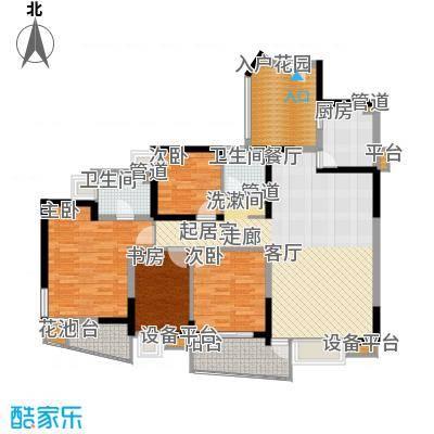 建邺-金基蓝钻-设计方案