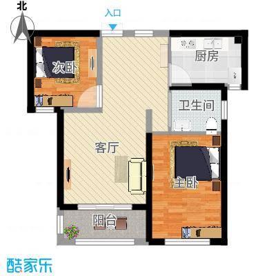 济宁-滨湖馨苑-设计方案