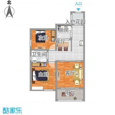滁州-中州国际花园-设计方案