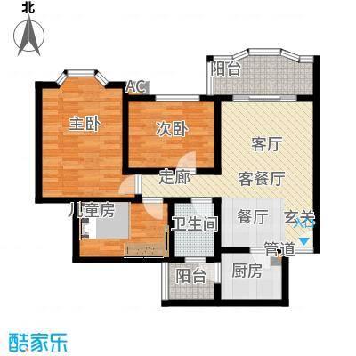 广州-祈福新村康怡居-设计方案