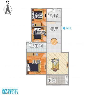 宁波-姚江上上城-设计方案