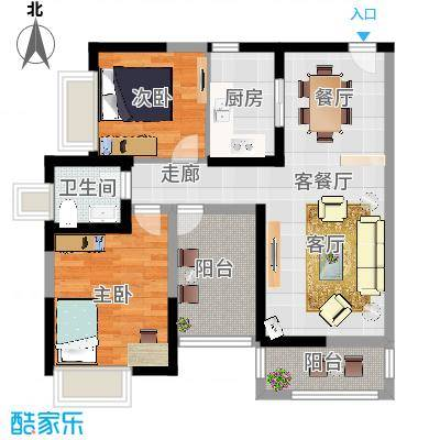东莞-保利未来城市-设计方案