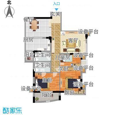 广州-耀星华庭-设计方案
