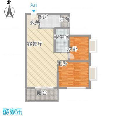 三亚新浪国际公馆户型