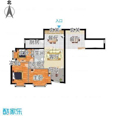 和平-金苑华城-设计方案