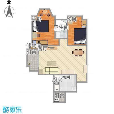 广州-敏捷四季花园-设计方案
