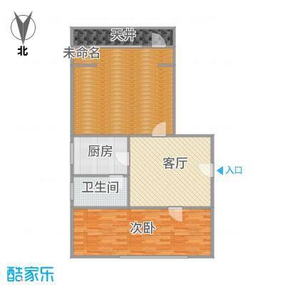 徐汇-和平小区-设计方案