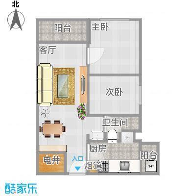 深圳-招商锦绣观园-设计方案