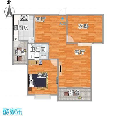 南长-瑞星家园-设计方案