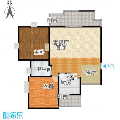重庆-大川水岸菲尔小城-设计方案