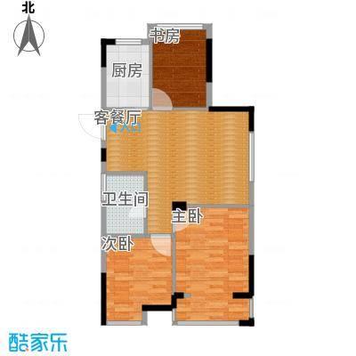 杭州-中兴久睦苑-设计方案