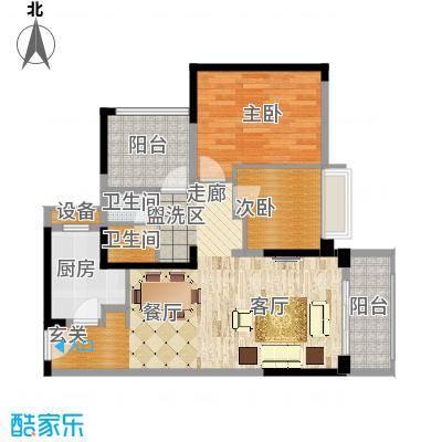 深圳-坪山招商花园城-设计方案