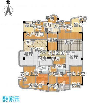 厦门-源昌鑫海湾-设计方案