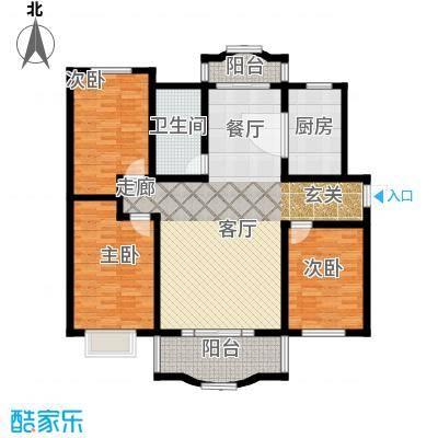河东-太阳城紫玉园-设计方案