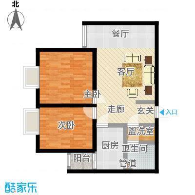 西安-广丰花园-设计方案