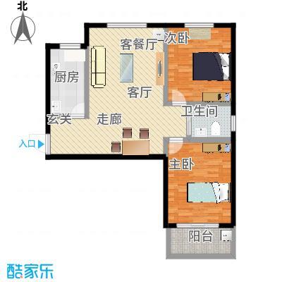 衡水-澜点家园-设计方案