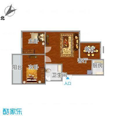 宁波-东裕新村-设计方案