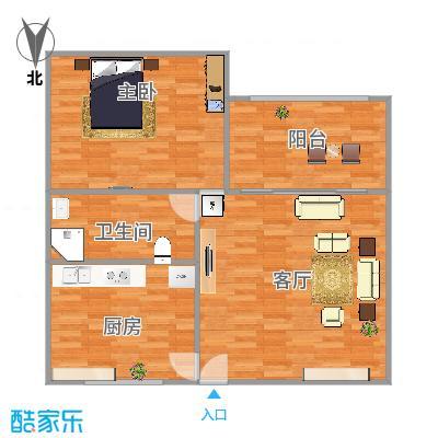 上海-临沂大楼-设计方案